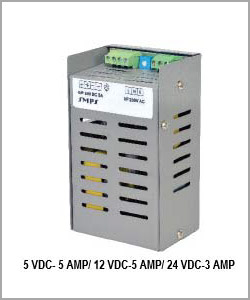 SWITCHING MODE POWER SUPPLIES (SMPS)